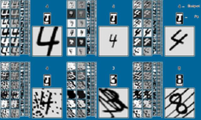 Disminuye el margen de error de redes neuronales aplicadas al reconocimiento de escritura a mano