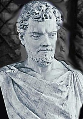 "Lucrecio: ""Anticreacionismo/materialismo""   (siglo I a.c)"