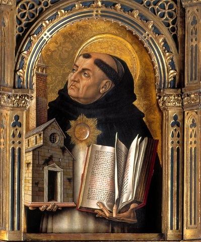 Edad Media San Agustín