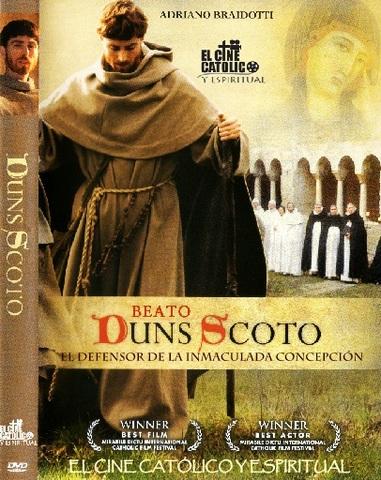 Edad Media Duns Scoto