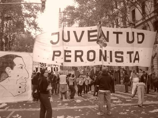 Congreso de la Juventud Peronista
