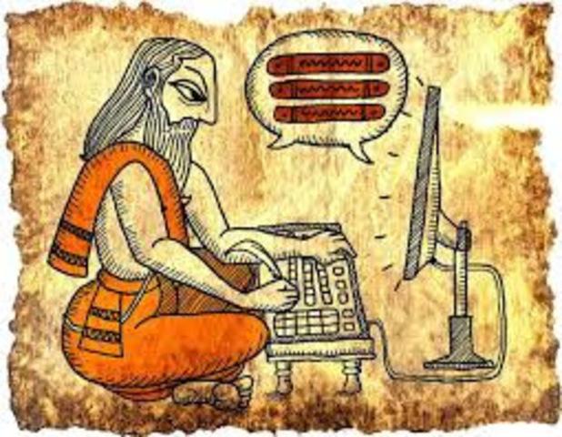 Primera sistematización de una lengua en India