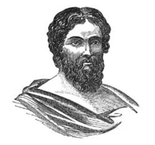 De la escuela Alejandrina: Dionisio de Tracia
