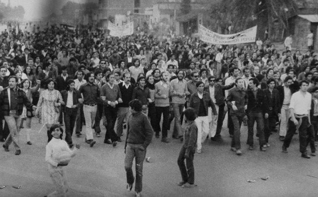 Grupos revolucionarios