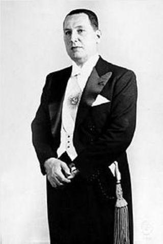 Conflictos con Perón