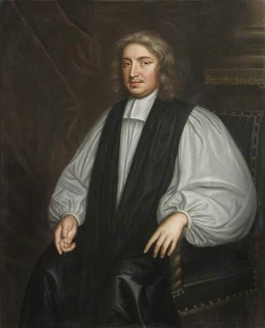 John Wilkins,