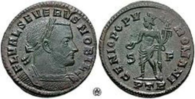 Renuncia de Diocleciano