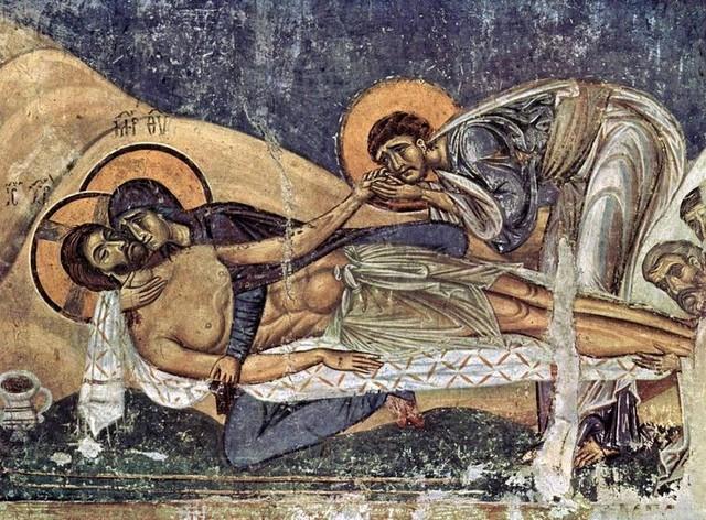 Muere Teodosio