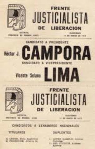 Elecciones de 1973