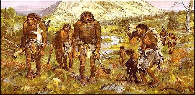 Prehistoria Turismo