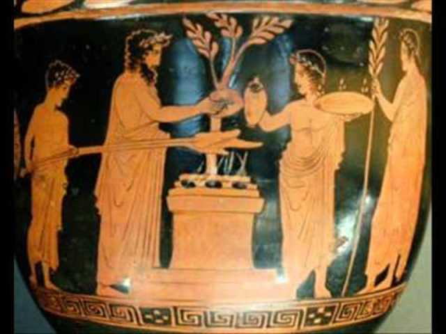 La edad antigua: La antigua Grecia