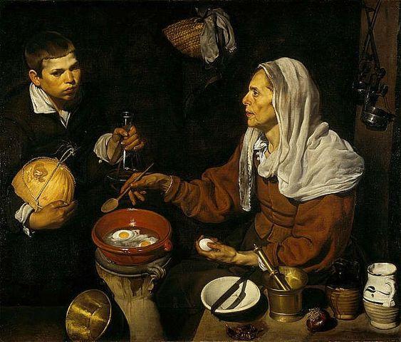 Siglo XVII y XVIII.