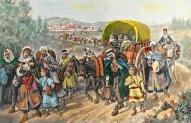 Años (1378-1417)