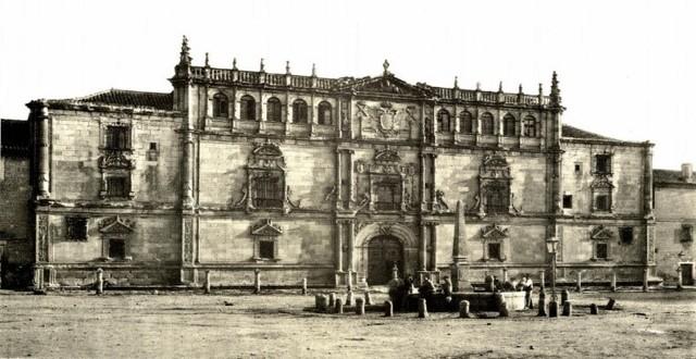 Años 1500-1540