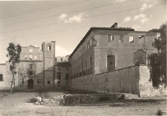 Años 1540-1575