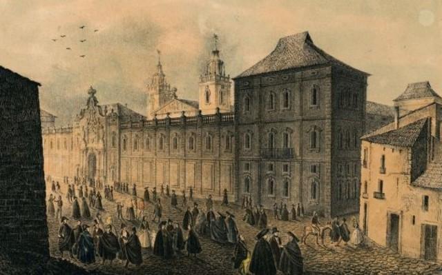 Años 1700-1800
