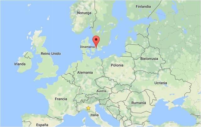 Estructuralismo europeo Círculo de Copenhague