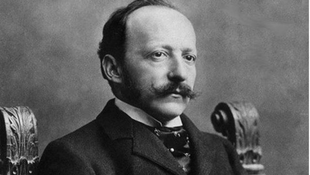 Padre de la hotelería moderna César Ritz