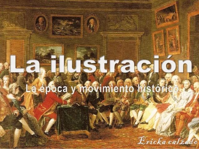 SIGLO XVIII 1700-1800