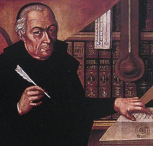 SIGLO XVIII 1700-1800 UNIVERSIDAD DEL ROSARIO