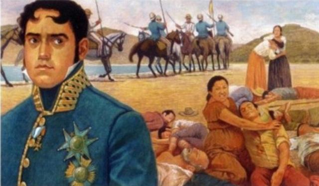 SIGLO XIX 1800-1900 UNIVERSIDAD DEL ROSARIO