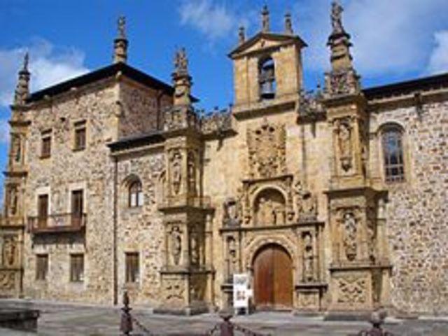 Universidad de oñate 1540