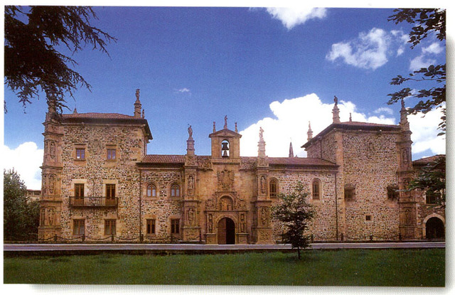 Creación de la universidad de Oñate