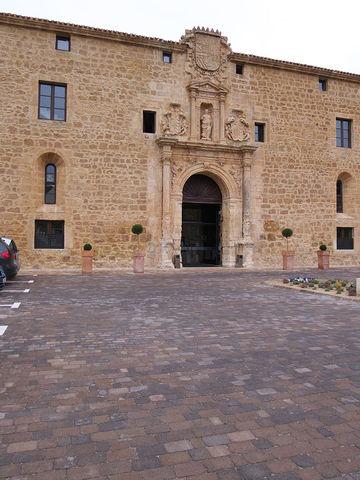 Creación de la universidad de Palencia Osma