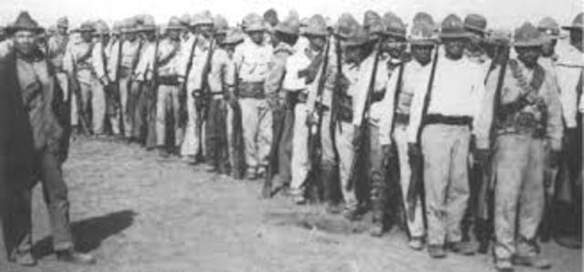 La Batalla de Buatachive