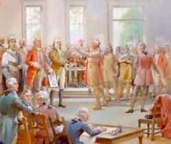Albany Congress, 1754