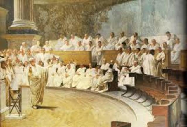 509 ac Inicio de la República Romana