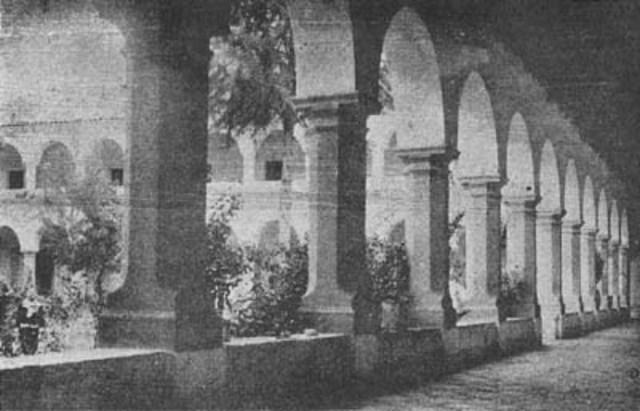 1860 UNIVERSIDAD DEL ROSARIO
