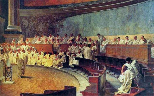 Instituciones de la República