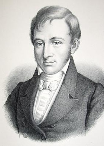Rasmus Christian Rask (1787-1832)