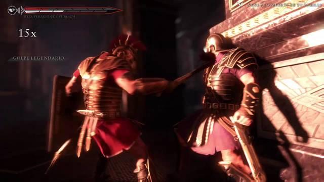 Muerte de Neron