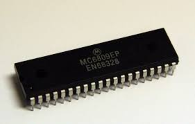El 6809