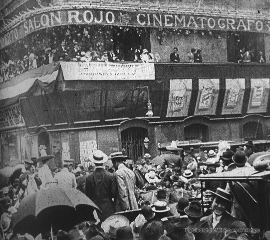 Cine en México