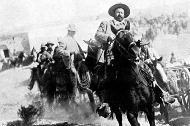 Huerta contra Villa