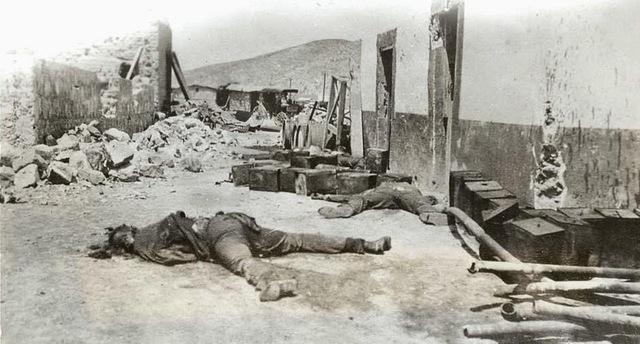 La batalla de Torreón