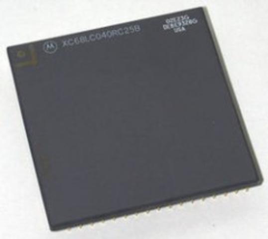 Motorola 68040