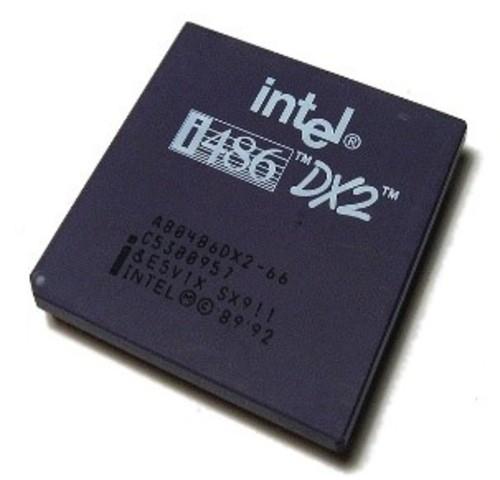 Intel 486 Dx2