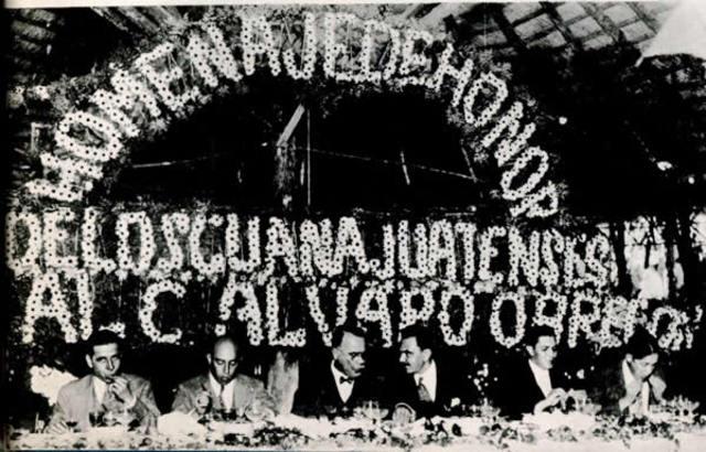 Asesinato de Obregón