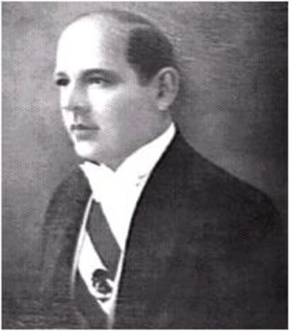 Abelardo Rodríguez