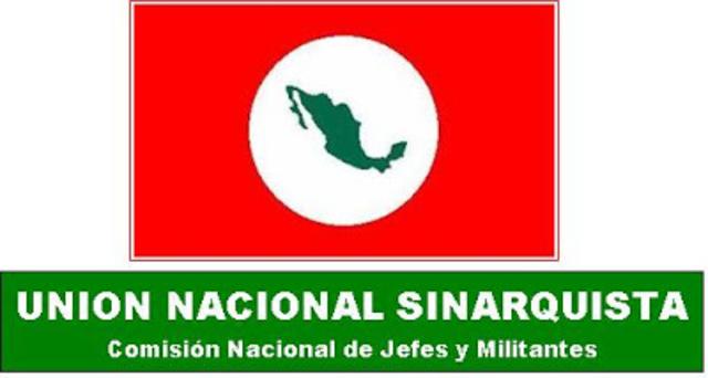 Unión Nacional Sinarquista