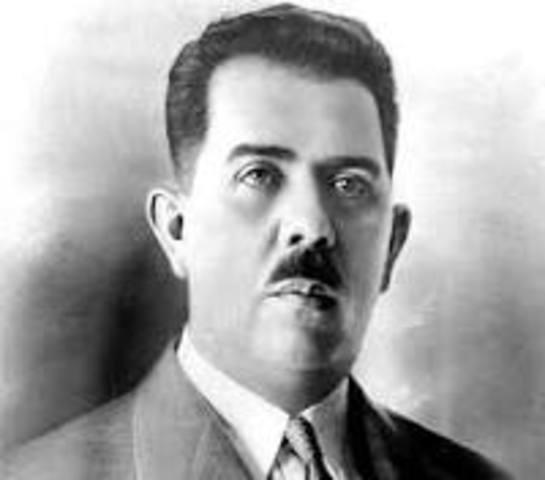 Lázaro Cárdenas presidente