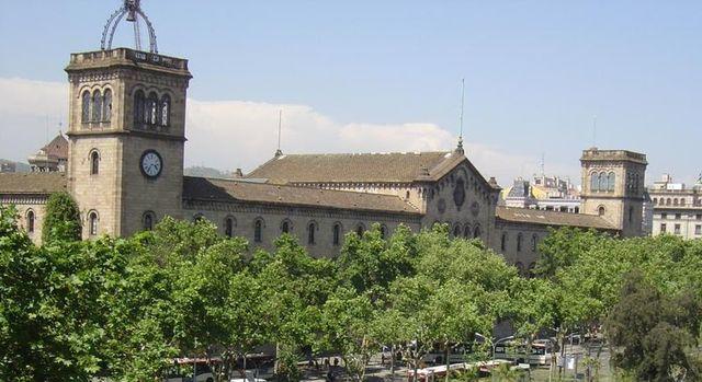 Creación de la universidad de Barcelona