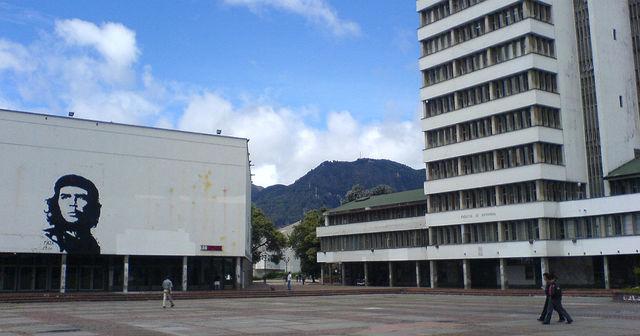 Creación de la universidad Nacional