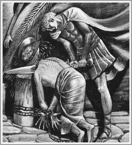 Morte de Herodes Agripas