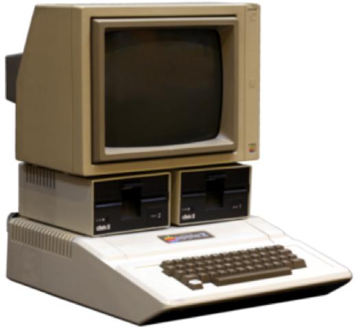Computadoras personas