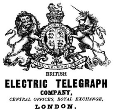 Electric Telegraph Company